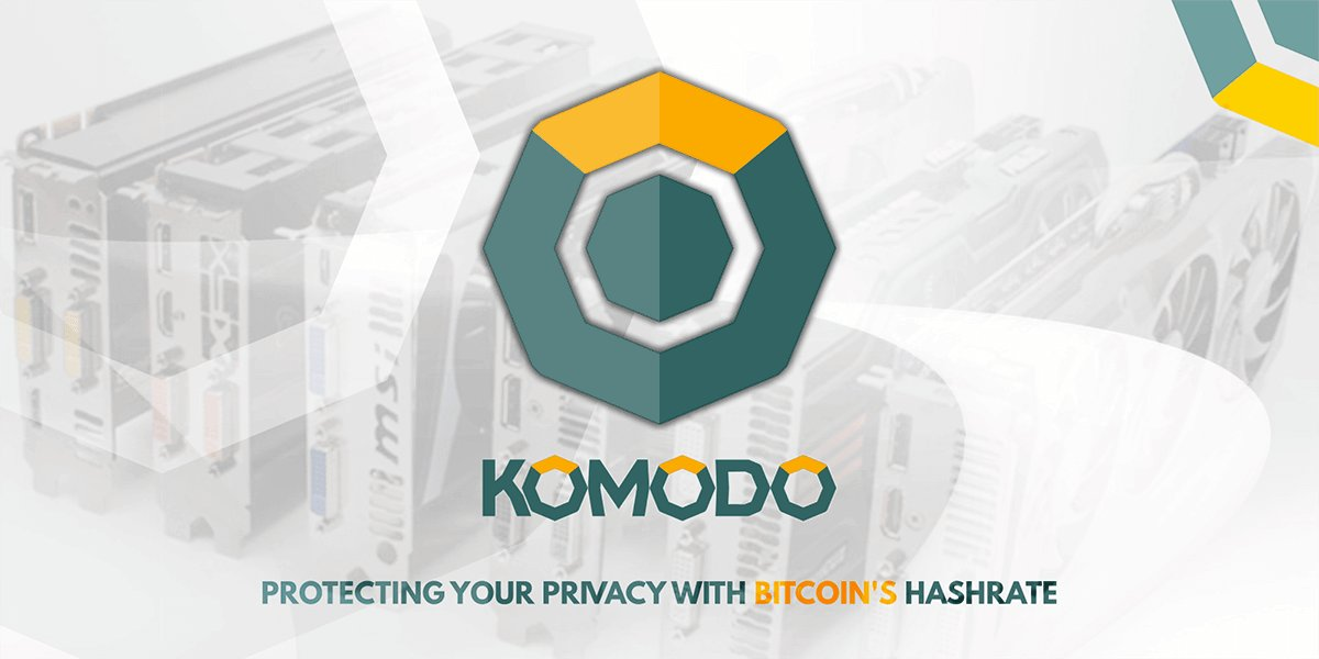 کومودو (Komodo)