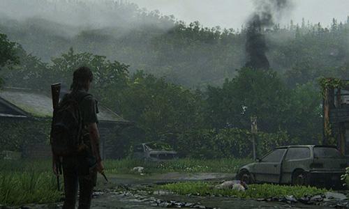 The Last of Us Part 2 پرافتخارترین بازی تاریخ شد