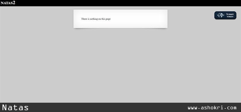 تصویر صفحه ی مرحله 2 - بازی ناتاس