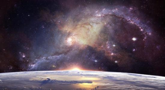آیا آدمفضاییها زمین ما را زیر نظر دارند؟